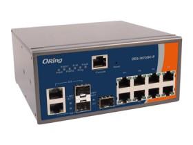 Desktop-Type Ethernet Switch