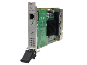 CompactPCI Ethernet Switch